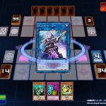 Yu-Gi-Oh! Duel Monsters Legacy of the Duelist: Link Evolution