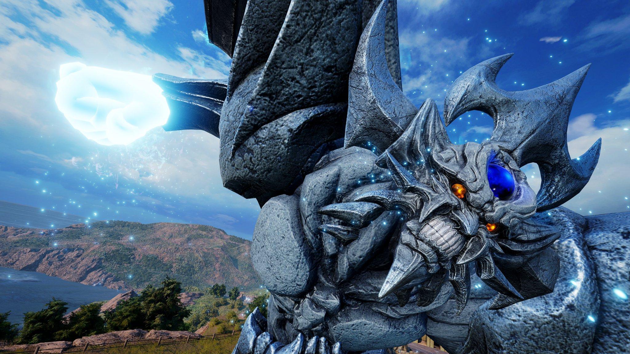 Seto Kaiba Unleashes The Blue Eyes White Dragon And Obelisk The