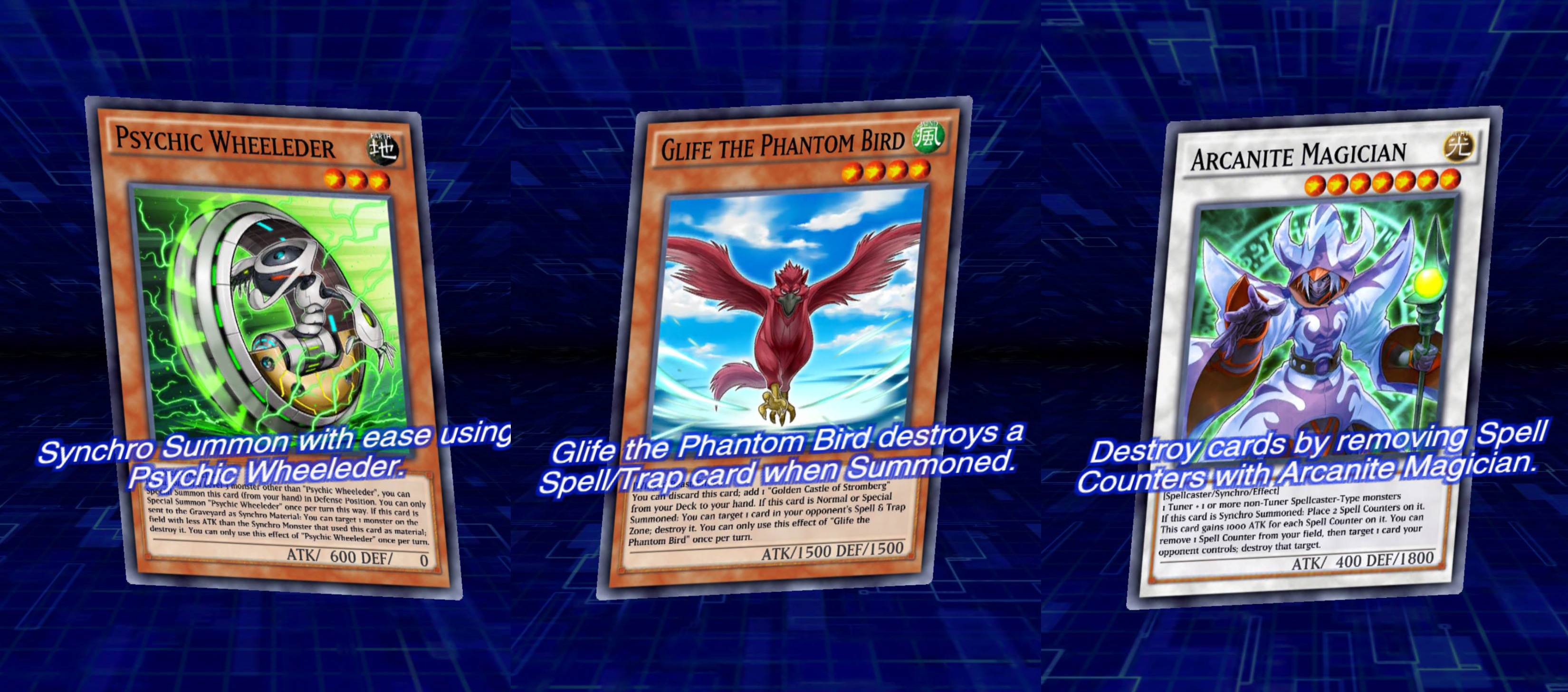Duel Links - Cards and More (page 2) | YuGiOh! World