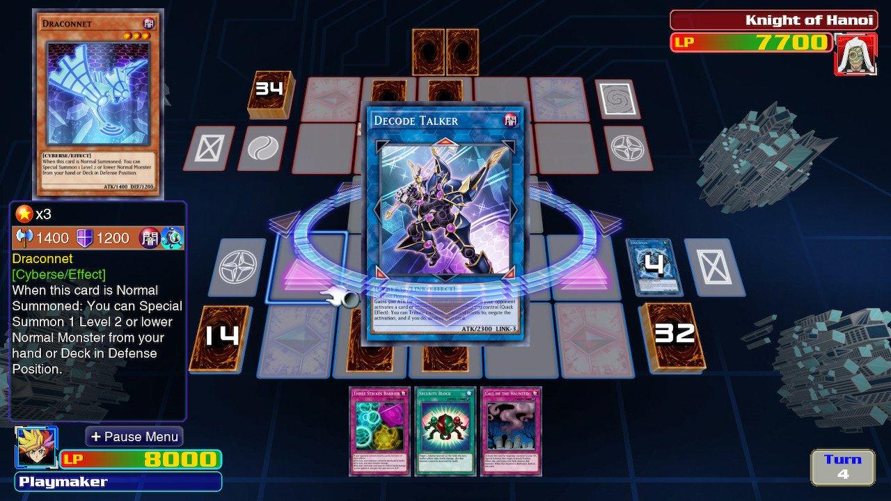 Yu-Gi-Oh! Legacy of the Duelist: Link Evolution Information