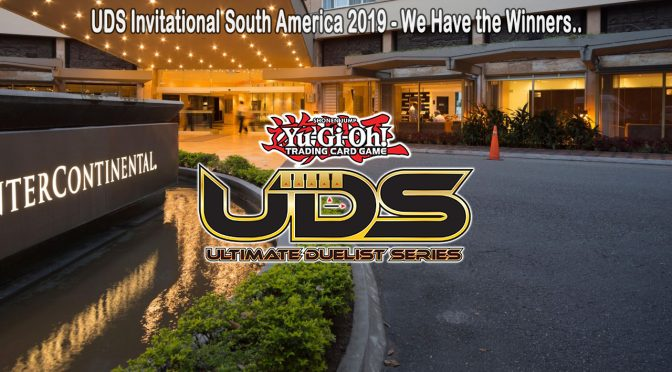 UDS Invitational South America 2019 – We Have the Winners..