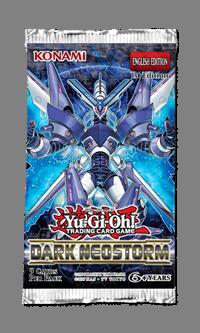 Dark Neostorm