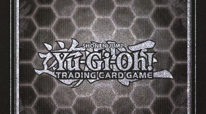 Releases from Yu-Gi-Oh! TCG — Dark Hex Card Case and Card Sleeves