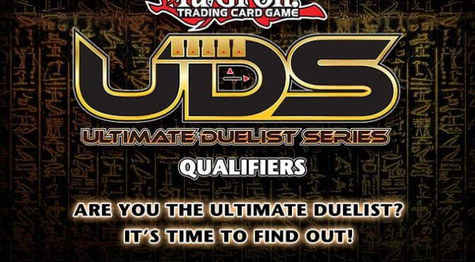 Are You The Ultimate Duelist?