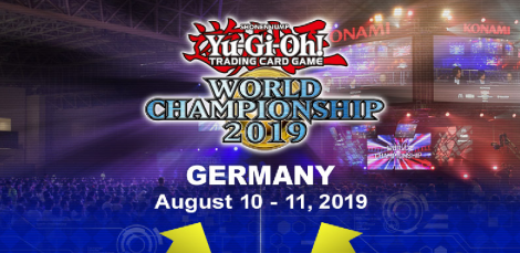 Yu-Gi-Oh! World Championship 2019 (WCS2019)