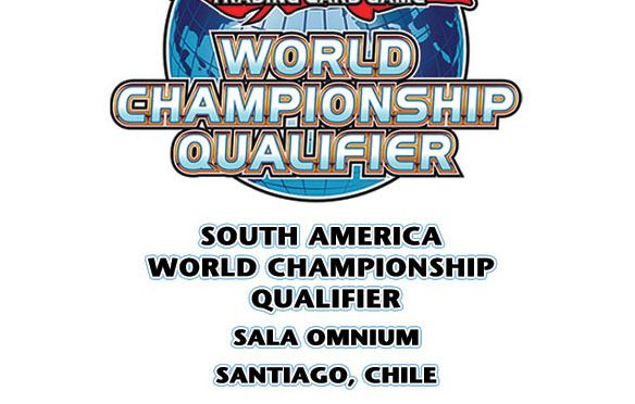 South American WCQ – And the Winners are..