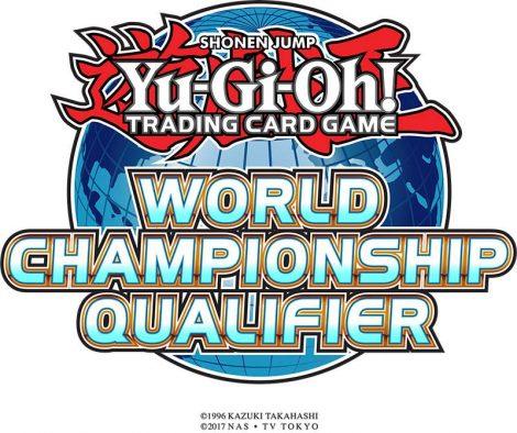WCQ 2019 - Logo