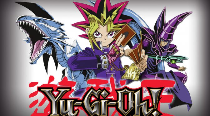 Gallery1988 Teams up With Yu-Gi-Oh!