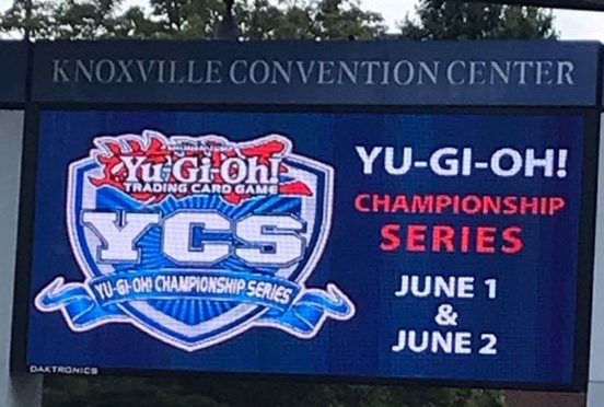 YCS Knoxville: And the Winners are…