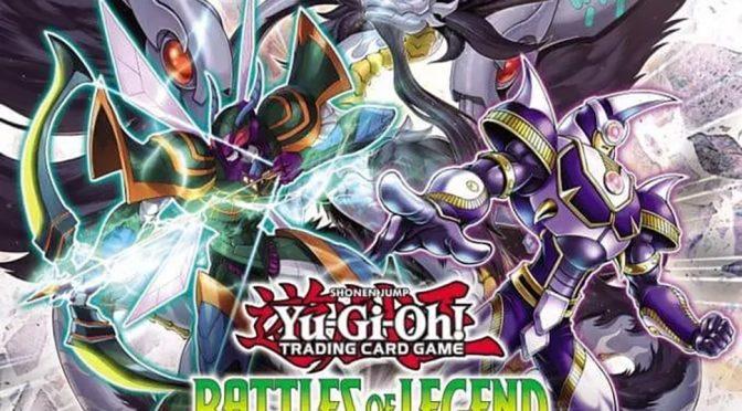 Battles of Legend: Hero's Revenge