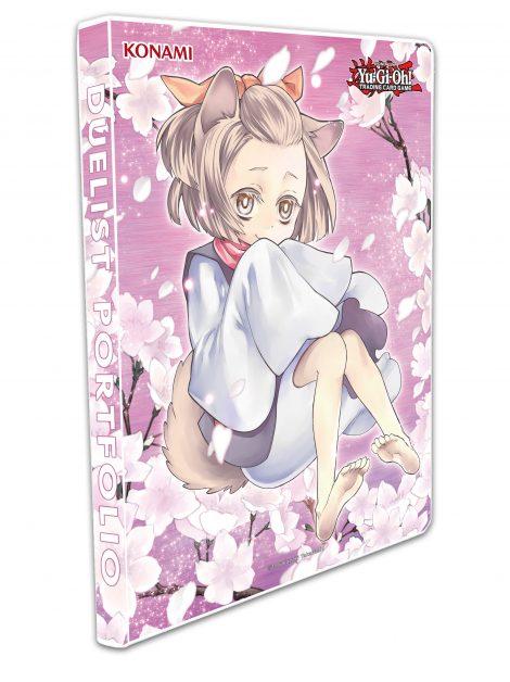 Ash Blossom 9-Pocket Duelist Portfolio!