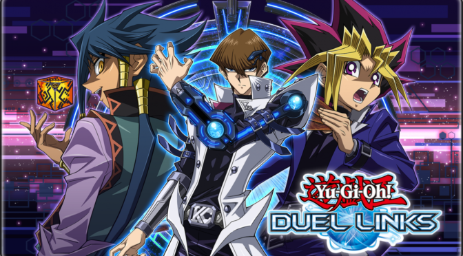 Yu-Gi-Oh! Duel Links to Get New World Based on Dark Side of Dimensions Movie