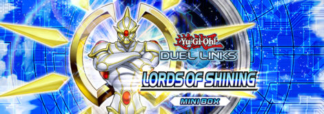 LORDS OF SHINING minibox