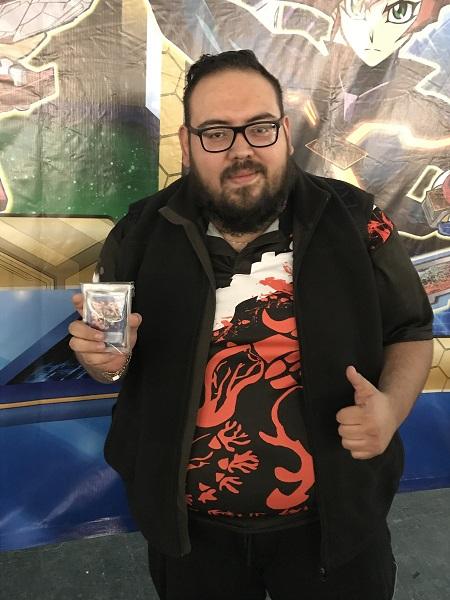 Alejandro Garcia Moreno