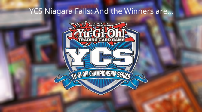 YCS Niagara Falls: And the Winners are…