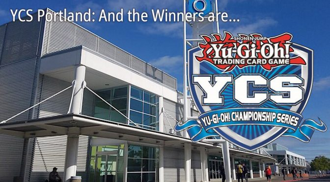 YCS Portland: And the Winners are…