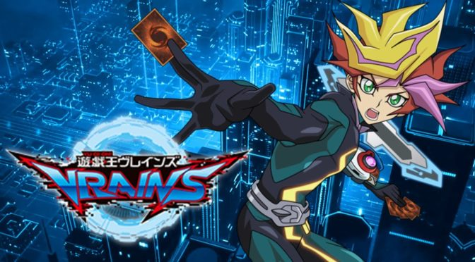 After 120 Episodes Yu-Gi-Oh! VRAINS Anime Ends on September 25th