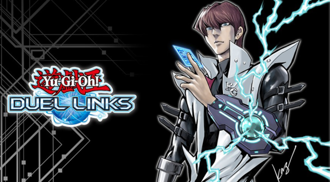 Yu-Gi-Oh! Duel Links Surpasses 100 million Downloads