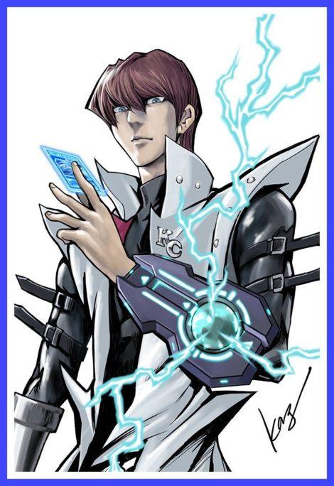 Yu-Gi-Oh! Duel Links Card Sleeve