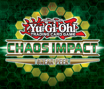 Chaos Impact Sneak Peek