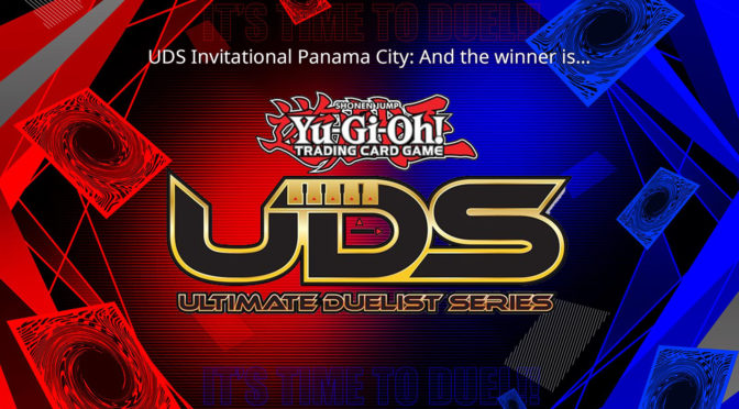 UDS Invitational Panama City: And the winner is…