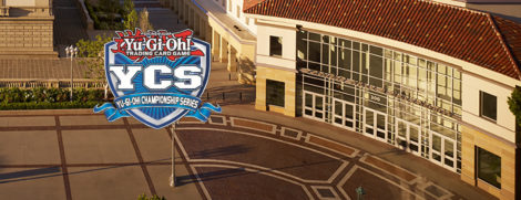 the final North American YCS tournament of the year at the Pasadena Convention Center