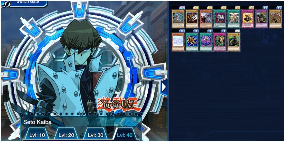 【Yu-Gi-Oh Day】Limited Card Protector Muto YuGi Dark Magician 20 pieces