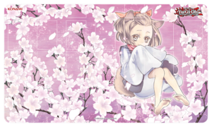 Ash Blossom Accessory Collection - Game Mat