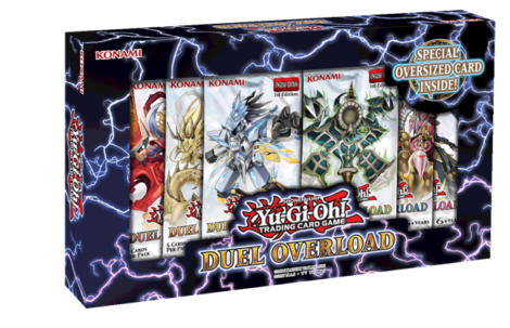 Duel Overload Collector's Set