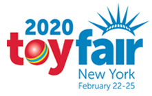 117th Annual North American International Toy Fair February 22-25