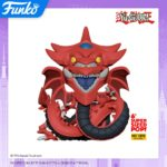 Funko Pop - Slifer the Sky Dragon