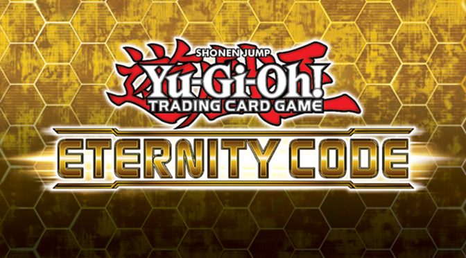 Eternity Code booster set Premiere – Sneak Peek events will now be called Premiere! events