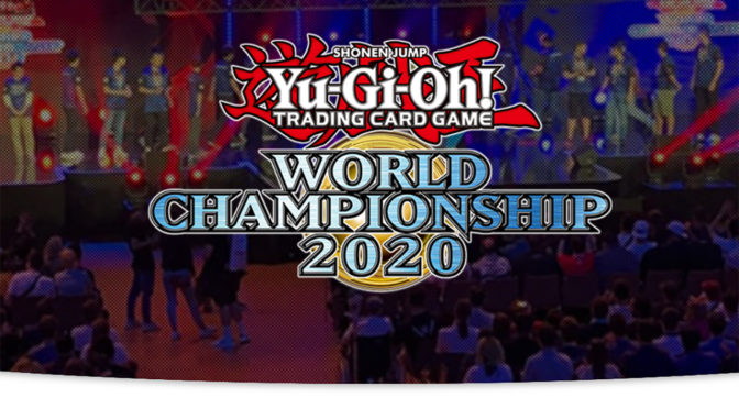 Konami announces that the Yu-Gi-Oh! World Championship 2020 will be held August 22 – 23 in Minneapolis, MN!