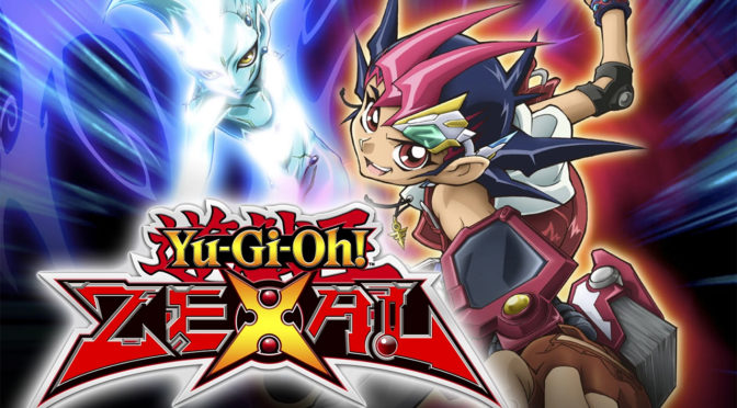Yu-Gi-Oh! ZEXAL To Launch Globally on Ameba TV
