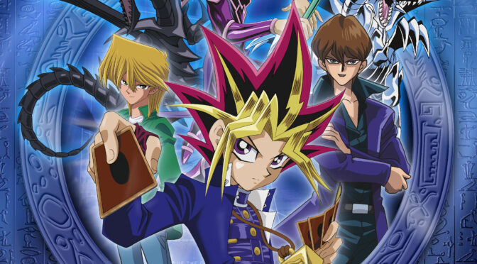 Yu-Gi-Oh Returns to Latin America