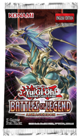 Battles of Legend: Armageddon