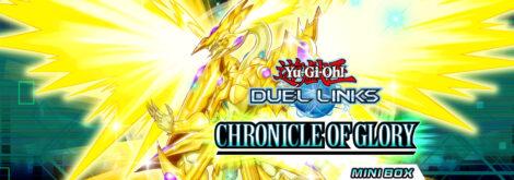 Chronicle of Glory