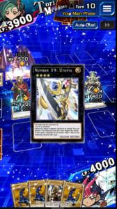 Xyz Monster Number 39: Utopia