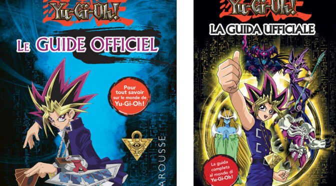 Konami to Expand 'Yu-Gi-Oh' Brand Throughout Europe