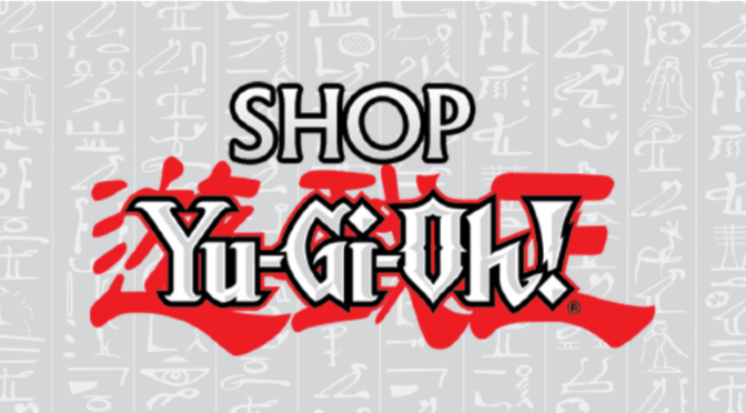 Konami Signs With The Wildflower Group to Launch New Yu-Gi-Oh! E-Comm Destination