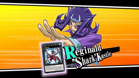 How to unlock Shark Kastle