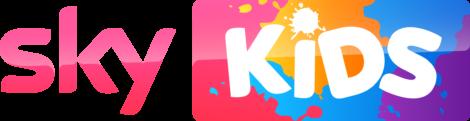 Sky's SkyKids logo