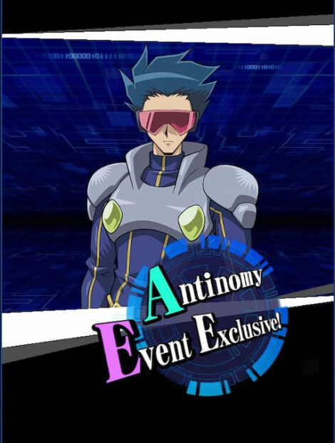 Antinomy in the Clear Mind event