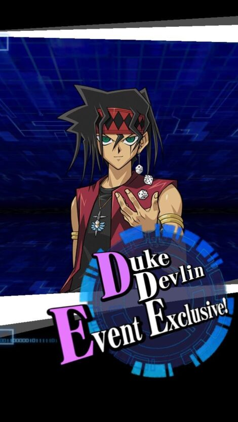 unlock Duke Devlin