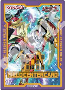 Lightning Overdrive Premiere! Event Field Center Card