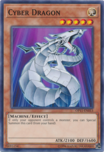 Cyber Dragon (example)