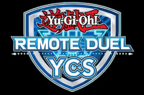 Remote Duel Yu-Gi-Oh! Championship Series (YCS)