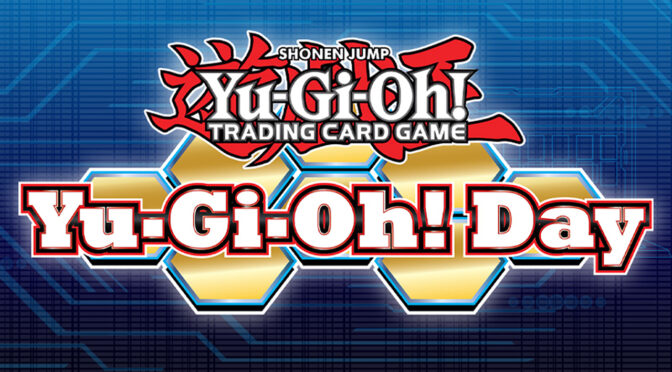 North American Yu-Gi-Oh! Day July 3-4, 2021 Details Released