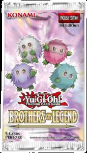 Brothers of Legend BROL-EN Foil Package mock-up