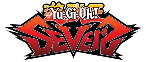 Yu-Gi-Oh! SEVENS EN logo